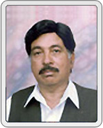 Founder: Riaz Hussain (late)